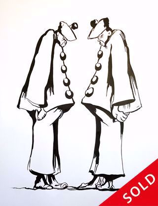 Picture of The Pierrot Bros.