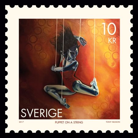 Picture for category Stamp Collection